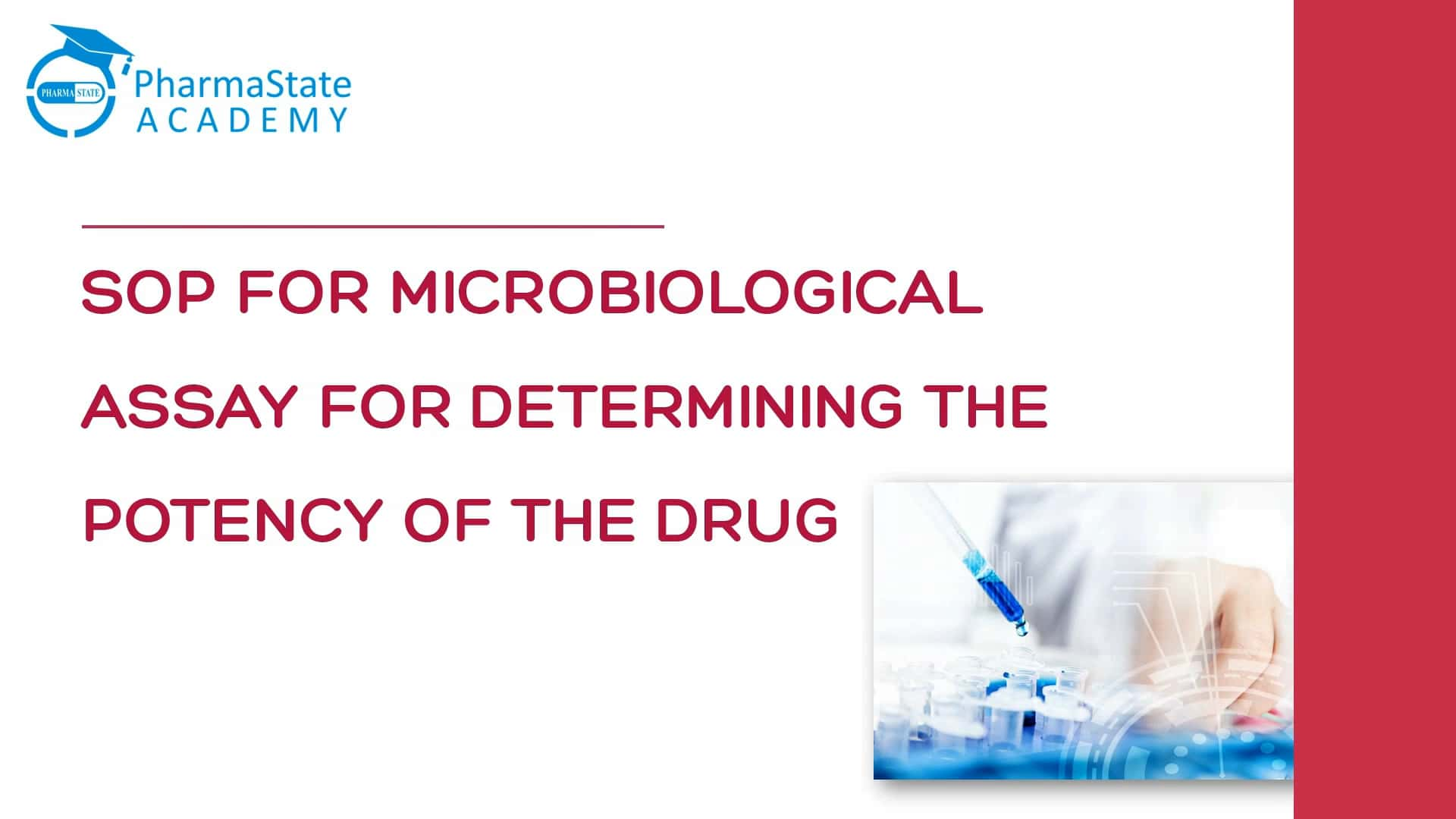 SOP-FOR-MICROBIOLOGICAL-ASSAY-FOR-DETERMINING-THE-POTENCY-OF-THE-DRUG